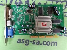 ATI Radeon 9200 64M DDR VGA/DVI/S-VIDEO Video Card 1024-2C13-04-SA