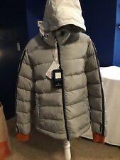 Rossignol Wallpaper Ski Jacket. 55834 RLHMJ75. Dark Grey. see description