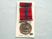 Vintage Vietnam Era U.S. Marines Good Conduct Medal With Ribbon Bar & Star