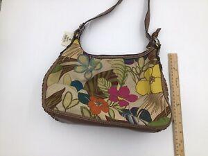 FossilCanvas Handbag New