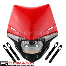 Dirtbike Light Kit Ebay