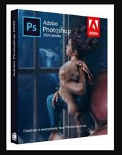 NEW ‌Photoshop cc 2021 ✅Latest Full Version for Windows✅Lifetime Pre-Activated✅