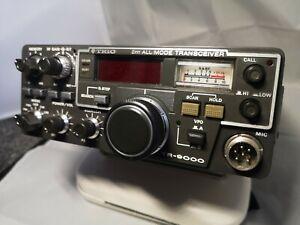 Trio TR-9000 2m Multi Mode SSB/kenwood/yaesu/icom/transceiver.