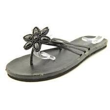 Sandalias con tiras de mujer Kenneth Cole Talla 37.5