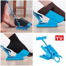 Sock Slider Kit d'aide chaussette&corne de chaussure Douleur dos/femme enceinte