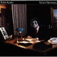 RANDY NEWMAN - BORN AGAIN CD POP 11 TRACKS NEU