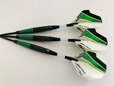 24g Tungsten Darts Winmau Crisis Barrels Only New Taper Barrel Ali Stems New