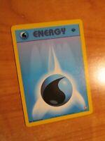 Fighting Energy Neo Genesis NM 106//111 Pokemon Card