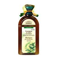 Green Pharmacy Shampoo Normal Hair Nettle Paraben FREE
