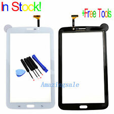 Samsung Galaxy Tab 3 SM-T217S Touch Screen Digitizer Glass Replacement White