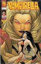 Comic - Vampirella Nr. 16 - Buchhandelsausgabe Splitter Verlag deutsch