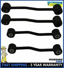 1999 - 2004 Jeep Grand Cherokee 4 Pc Kit Front & Rear Stabilizer Sway Bar Links