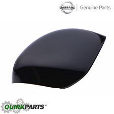 2013-2016 Nissan Altima Right Passenger Side Mirror Skull Cap Cover OEM UNPAINT