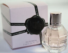 Flowerbomb by Viktor & Rolf Women Perfume 0.24 oz Eau de Parfum Splash Mini