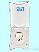TRUMA ULTRAFLOW WATER INTAKE HOUSING FOR CARAVANS & MOTORHOMES - 46130-51