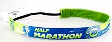 New Disneyland Half Marathon 2015 Sweaty Bands 60th Diamond 13.1 Run Disney