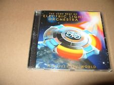 Electric Light Orchestra The Very Best Of All Over The World cd 20 tracks Excell