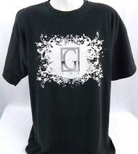 G. Inc Records YUNGEN DA GODFATHER My City T-Shirt Black Size 2XLT