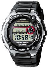 Casio Herrenuhr Funk WV-200E-1AVEF Armbanduhr