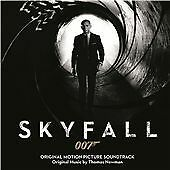 James Bond: Skyfall [Original Soundtrack OST CD] (2012) Thomas Newman