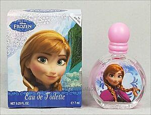 ღ Anna - Frozen - Disney - Miniatur EDT 7ml