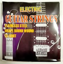 Brand New Alice A506 Electric Guitar String Set (Ex-light)