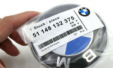 82mm Hood/Trunk Emblem Badge Genuine OEM 51148132375 For BMW