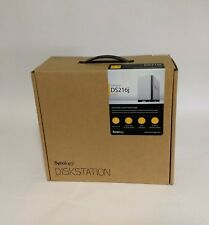 NEW IN BOX Synology DiskStation DS216j