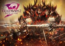 Guild Wars 2: Path of Fire Global PC KEY (Official Website)