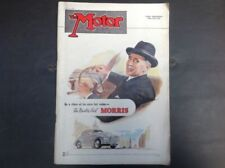 Motor Transportation Magazines