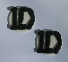12 edible 1D ONE DIRECTION CAKE cupcake DECORATION TOPPER HARRY zayn LIAM niall