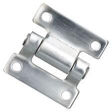 Stainless Steel Hinge Heavy Duty 58x59mm Industrial Door Hatch Locker 4PK