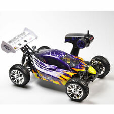 HSP 1/8 Scale 2.4g Brushless Off-road Buggy RC Car 4wd Model No.94060