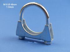 Bügelschelle M10x70 mm 3 Stück