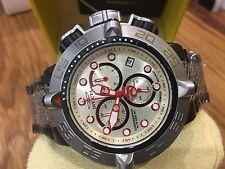 "23359 Invicta Men's 50mm ""THE Subaqua"" Swiss Quartz Chronograph Bracelet Watch"