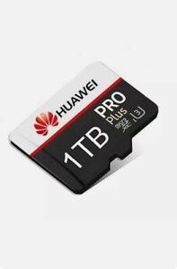 1 TB  ( 1000 GB ) SD Karte Neu