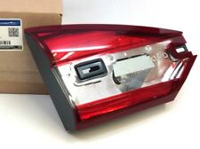 Ford Fusion Titanium Platinum Left Hand Driver Side Inner Tail Light Lamp New OE
