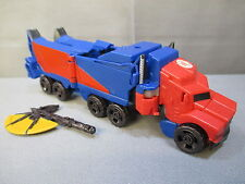 "Transformers RID ""OPTIMUS PRIME"" Complete C9 Robots in Disguise 2015"