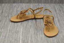**Carlos by Carlos Santana Adalyn F4118L1251 Sandal, Women's Size 6.5 M, Beige