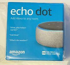 *Sealed* Amazon Echo Dot 3rd Generation Smart Speaker