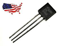 ' 2N5485 (5 pcs) N-Channel TO-92 RF Amplifier Transistors - from USA