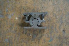 Heavy Duty Spring Loaded Door Stay, for a Trailer, Industrial building