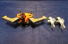 Transformers G1 Laserbeak/Condor Cassette Hasbro 1985