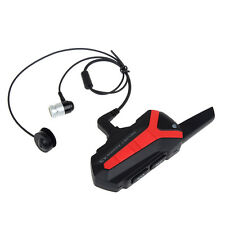 Interphone Helmet Intercom Bluetooth Bicycle Bicycle Headset Mic Speaker