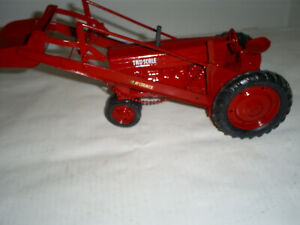Custom Tru-Scale Tractor with Loader