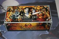 Empty Card Box - Resident Evil Deck Building Game -Outbreak Exp