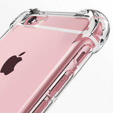 Shockproof Thin Armor Slim Case Cover for Apple iPhone 5 5s SE 6 6s 7 8 Plus X