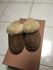 New Bearpaw Loki ll kids youth slipper slip on us 1