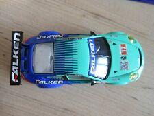 Carrera Digital132, Porsche GT3 RSR Falken