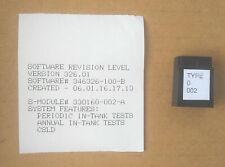 Veeder Root 330160-002 CSLD SEM, TLS-350 tank monitor, 6 month warranty